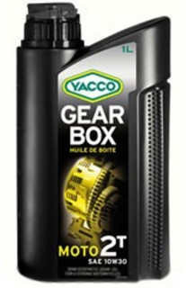 Yacco GEAR BOX 2T *1l