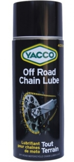 Yacco OFF ROAD CHAIN LUBE *400ml
