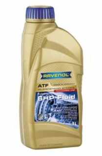 Ravenol 6HP ATF Fluid *1l