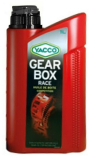 Yacco Gear Box RACE *1l
