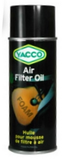 Yacco Air Filter Oil *400ml