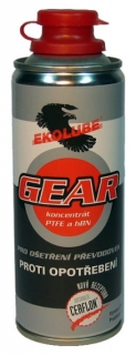 Ekolube Gear *250ml