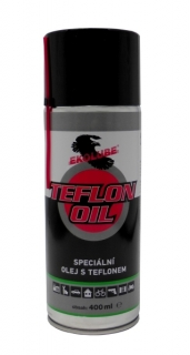 Ekolube Teflon Oil *400 ml