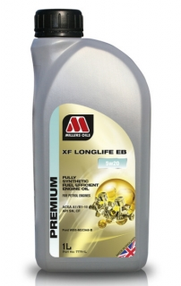 Millers Oils XF Long Life  EB 5W-20 *1l