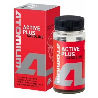 ATOMIUM ACTIVE GASOLINE PLUS 90ml