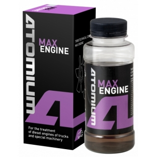 ATOMIUM MAX ENGINE 200ml