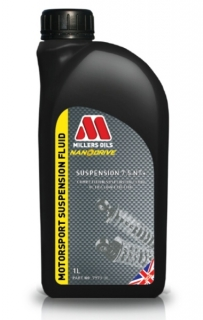 Millers Oils Suspension 7,5 NT+ *1l