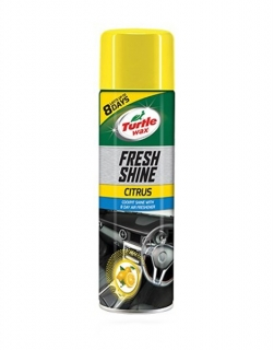 Turtle Wax Cockpit sprej citron*500ml