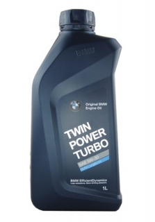 BMW Twin Power Turbo LL-04 5W-30 *1l