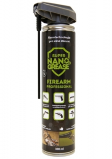Nanoprotech GNP Firearm Professional *300ml