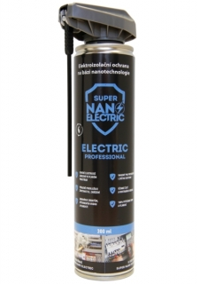 Nanoprotech GNP Electric Professional *300ml