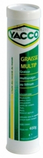 Yacco GRAISSE Multip Plus *400g