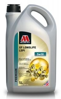 Millers Oils XF LONGLIFE LSPI 5W-30 *5l
