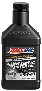 Amsoil Signature Series 5W-20 *1Q