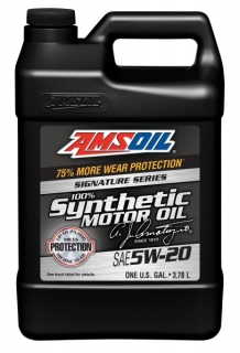 Amsoil Signature Series 5W-20 *1G