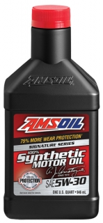 Amsoil Signature Series 5W-30 *1Q