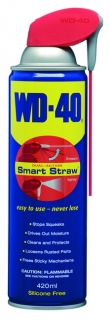 WD-40 Smart Straw *450ml
