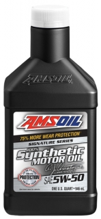 Amsoil Signature Series 5W-50 *1Q