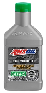 Amsoil OE 0W-20 Synthetic Motor Oil *0,946 l