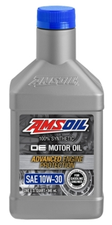 Amsoil OE 10W-30 Synthetic Motor Oil *0,946 l
