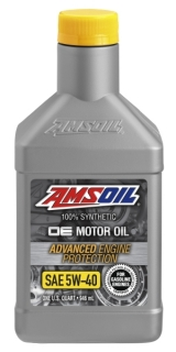 Amsoil OE 5W-40 Synthetic Motor Oil *0,946 l