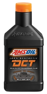 Amsoil 100% Synthetic DCT Fluid *0,946l