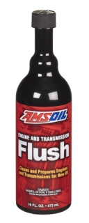 Amsoil Engine and Transmission Flush *473ml