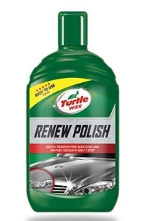 Turtle Wax Renew Polish *500ml