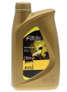 Eni i-ride Scooter MB 10W-30 *1l