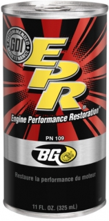BG 109 EPR Engine Performance Restoration 325 ml