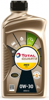 Total Quartz INEO FIRST 0W-30 *1l