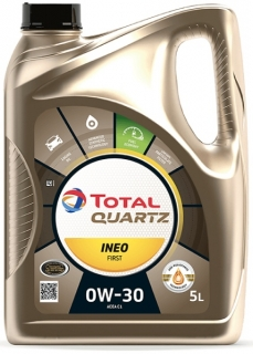 Total Quartz INEO FIRST 0W-30 *5l