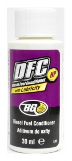 BG 2256 DFC HP -Diesel fuel conditioner 30 ml