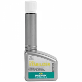 Motorex FUEL STABILIZER *125ml
