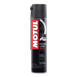 Motul C2+ Chain Lube Road Plus  *400ml
