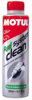 Motul Fuel Sytem Cleaner *300ml