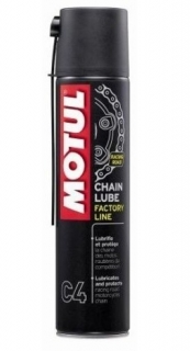 Motul C4 Chain Lube Factory Line *400ml