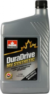 PETRO-CANADA DURA-DRIVE MV SYNTHETIC *1l