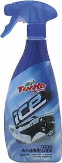 Turtle Wax ICE Total Interior Care Spray *500ml