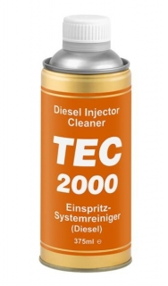 TEC 2000 Diesel Injector Cleaner *375ml