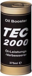 TEC 2000 Oil Booster *375ml