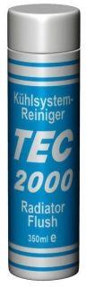 TEC 2000 Radiator Flush *350ml